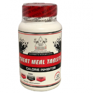 Cheat Meal Tablets